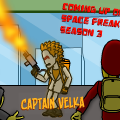 Coming on S.F Season 3