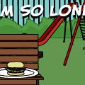 Unattended HamburgerFT.failcar