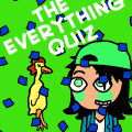 Everything Quiz