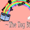 ~The Toy Bin~