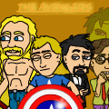 The Avengers (Modern)