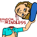 Random Acts Of Mindless