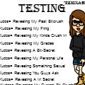 Kudos Test