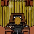 Grand Pipe Organ