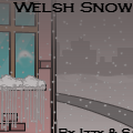 Welsh Snow