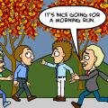 TotD: Re-runs