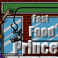 Fast Food Princess