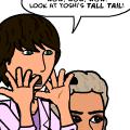 TotD: Tall Tales