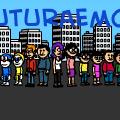 Futuraemon