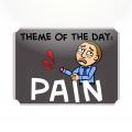 TotD:(S)Pain
