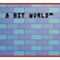 8 Bit World