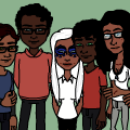 The hecho families.
