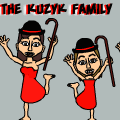The Kuzyk Family