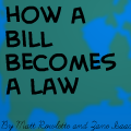 How a Bill Becomes a Law MR ZI