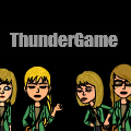 ThunderGame (FINISHED)
