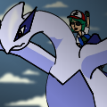 Lugia (For Fer)