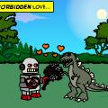 TotD: Forbidden