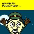 Adolf op apenjacht