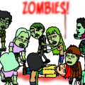 'Zombies!'1.