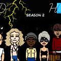 Mad Hotel (Season 2)