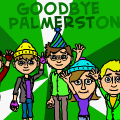 Goodbye Palmerston