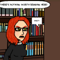 totd: library