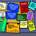 'Remix: Bulletin Board'