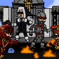 Attack of the Rogues
