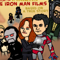 The Story Of My Experience With The Iron Man Films