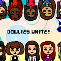Dollies UNITE![CANCELLED]