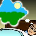 TotD: Daydream