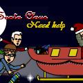Santa Claus Need help