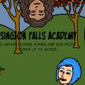Kensington Falls Academy