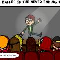 TotD: Ballet