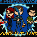 Pheonix World, The Theif