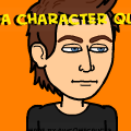 The Character Quiz