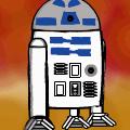 Star Wars/R2-D2