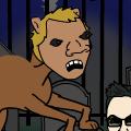 HTTC: Harry Vs Zombie-7