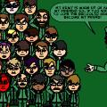 The Ddcool10 Army