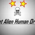 Planet Alien Human Or Alien
