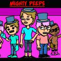 mighty peeps