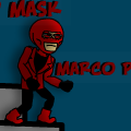 Red Mask: Marco Polo
