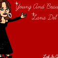 Young & Beautiful - Lana DR <3