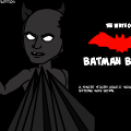 The Birth of Batman Beyond