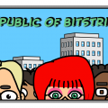 Republic of Bitstrips
