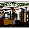 Kreatorz Korner
