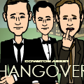 Downton Abbey Hangover
