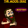 the mood quiz