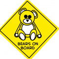 Bears On Board
