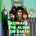 Aidraxa: Season Three